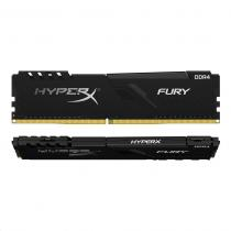 Kingston 16GB DDR4 3000MHz Kit(2x8GB) HyperX Fury Black Series