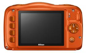 Nikon Coolpix W150 Orange Kit