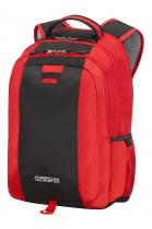 "Samsonite American Tourister Urban Groove 15,6"" Laptop BackPack Red"
