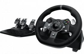 Logitech G920 Driving Force EU